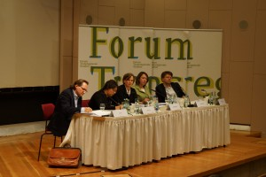 Panel 2: Law as an Area and a Discipline