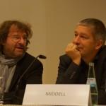 Chair: Andreas Eckert