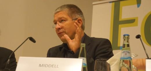 Middell