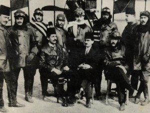 Ottoman Naval Aviators