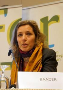 Hanna Baader