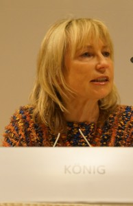 Viola König