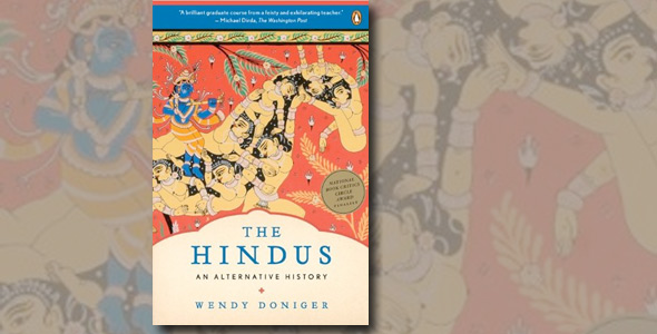 Wendy Doninger, The Hindus: An Alternative History