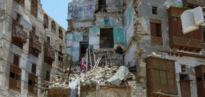 decaying buildings (Foto: Project Manager under CC BY 2.0)