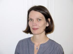 Ines Prodöhl (Foto: privat)