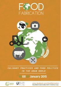 FoodFabrication_Poster