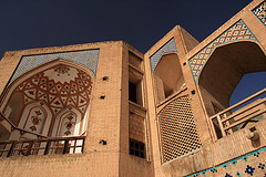 Pol-e Khaju, Esfahan Iran