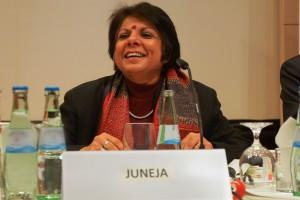 Monica Juneja
