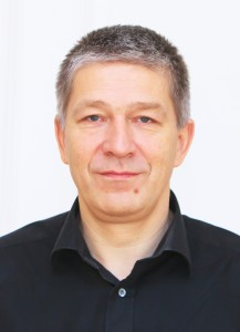 Prof. Dr. Matthias Middell, Direktor des Centre for Area Studies. Foto: Swen Reichhold/Universität Leipzig