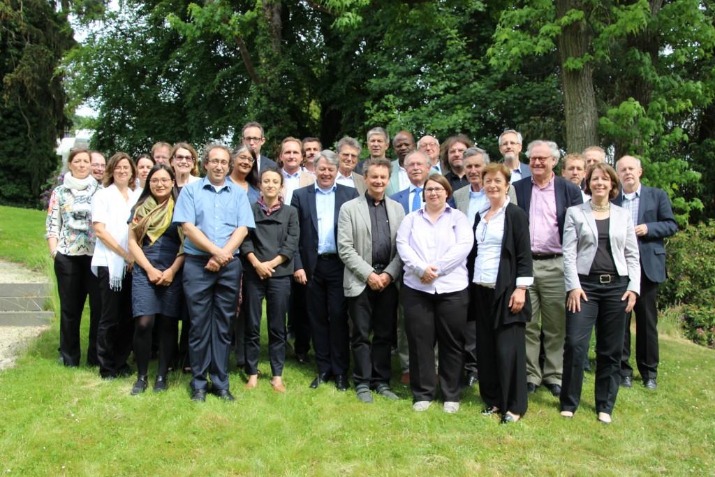 Reimers Konferenzen Revisted_Gruppenfoto