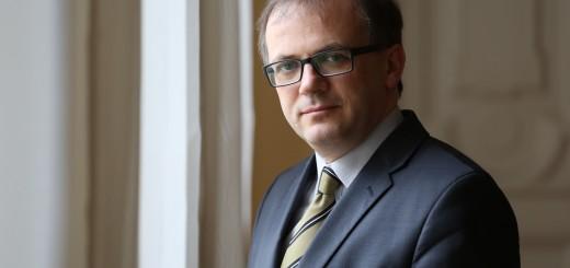 Miloš Řezník (Foto: DHI Warschau)
