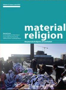 material-religion
