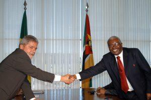 Gustavo Ferreira:Brazilian Ministry of External Relations